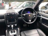 USED 2009 09 PORSCHE CAYENNE 3.0 D TIPTRONIC S 5d AUTO 240 BHP