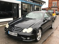 2005 MERCEDES-BENZ CLK}