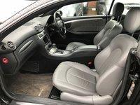 USED 2005 55 MERCEDES-BENZ CLK 5.0 CLK500 SPORT 2d AUTO 302 BHP AMG, AUTOMATIC, FSH, SAT NAV