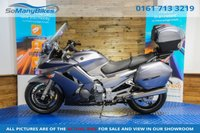 USED 2007 57 YAMAHA FJR1300 FJR 1300 AS - Full service history - Semi Auto Nice example