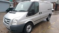 USED 2011 61 FORD TRANSIT 2.2TDCi 350 MWB Trend Panel Van NO VAT TO ADD \ FREE 12 MONTHS WARRANTY COVER ////