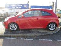 2008 VAUXHALL CORSA 1.4 SXI A/C 16V 3d 90 BHP £3495.00
