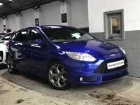 2013 FORD FOCUS 2.0 ST-3 5d 247 BHP £11995.00