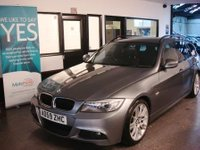 2009 BMW 3 SERIES 2.0 318I M SPORT BUSINESS EDITION TOURING 5d 141 BHP £8995.00