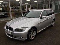 2012 BMW 3 SERIES 2.0 318 D EXCLUSIVE EDITION TOURING 5 DOOR DIESEL £10499.00