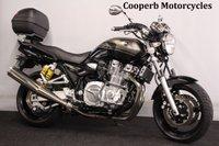 2009 YAMAHA XJR1300 -  £4999.00