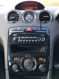 USED 2010 10 PEUGEOT RCZ 1.6 THP SPORT 2d 156 BHP