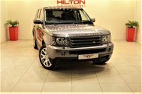 USED 2009 09 LAND ROVER RANGE ROVER SPORT 2.7 TD V6 SE 5dr 0% DEPOSIT Finance Available