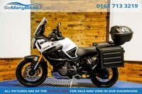 USED 2014 14 YAMAHA XT1200 XT 1200 ZE SUPER TENERE - Top spec ** ATTRACTIVE FINANCE PACKAGES AVAILABLE ** Top Spec