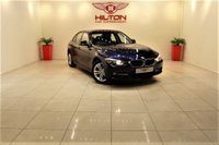 USED 2012 12 BMW 3 SERIES 2.0 320d Sport 4dr + 1 OWNER +  SERVICE HISTORY + + AIR CON + AUX + BLUETOOTH