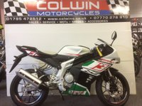 USED 2016 17 RIEJU RS3 125cc RIEJU RS3 125cc BRAND NEW!!!