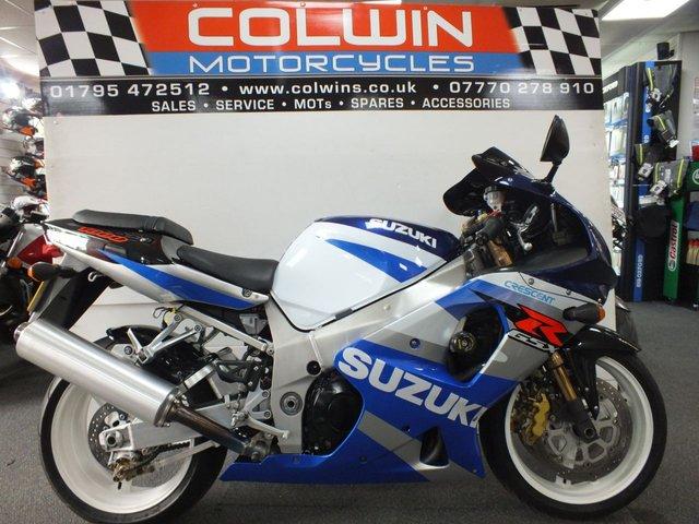 View our SUZUKI GSXR 1000