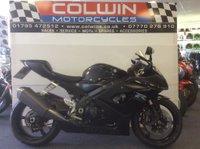 2005 SUZUKI GSXR 1000 999cc GSXR 1000 K5  £5995.00