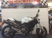 2010 DUCATI MONSTER 696cc M696 PLUS  £5295.00