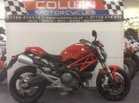 USED 2010 10 DUCATI MONSTER 696cc M696 PLUS  DUCATI MONSTER 696,EXCELLENT!!