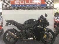 2012 HONDA CBR600F 599cc CBR 600 F-B  £4995.00