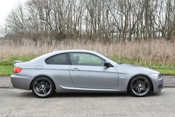 2012 BMW 3 SERIES 2.0 320D SPORT PLUS EDITION 2d £11990.00