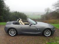 2008 BMW Z4 2.0 Z4 ROADSTER ED EXCLUSIVE 2d 148 BHP £6285.00