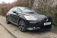 USED 2012 62 CITROEN DS5 2.0 HYBRID4 DSPORT EGS 5d AUTOMATIC - AMAZING CAR