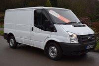 2013 FORD TRANSIT 2.2 260 LR 1d 99 BHP £7450.00
