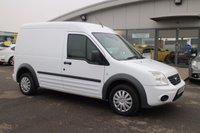 2013 FORD TRANSIT CONNECT 1.8 T230 TREND HR VDPF 1d 89 BHP £5995.00