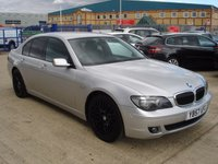 2007 BMW 7 SERIES}