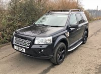 USED 2007 07 LAND ROVER FREELANDER 2.2 TD4 SE 5d 159 BHP - FULL SERVICE HISTORY - ONLY 2 PREVIOUS OWNERS