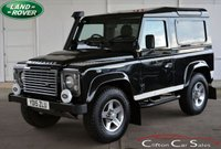 2015 LAND ROVER DEFENDER