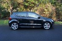 USED 2010 60 VOLKSWAGEN POLO 1.4 GTI DSG 5d AUTO 177 BHP