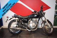 USED 1970 HONDA CB400 400 SS, BLACK, JAPANESE IMPORT