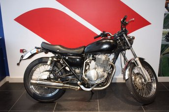 View our HONDA CB400