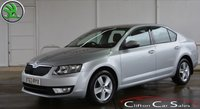 USED 2013 63 SKODA OCTAVIA 1.6TDi SE 5 DOOR 104 BHP Finance? No deposit required and decision in minutes.