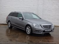 USED 2010 60 MERCEDES-BENZ E CLASS 2.1 E250 CDI BLUEEFFICIENCY AVANTGARDE 5d AUTO 204 BHP Full Dealer History HPI Clear Call For Our Best Finance Packages