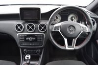 USED 2013 63 MERCEDES-BENZ A-CLASS 1.5 A180 CDI BLUEEFFICIENCY AMG SPORT 5d 109 BHP FULL SERVICE HISTORY - £20 TAX