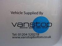 USED 2015 65 VAUXHALL VIVARO 1.6 2900 L1H1 CDTI P/V SPORTIVE 1d 114 BHP