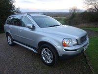 2007 VOLVO XC90 2.4 D5 SE LUX AWD 5d AUTO 185 BHP £8885.00