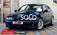 2003 BMW 5 SERIES 2.9 530D AEGEAN EDITION 4d AUTO 191 BHP £5000.00