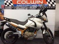2005 KAWASAKI KLE 500 500cc KLE 500 B1P  £2795.00