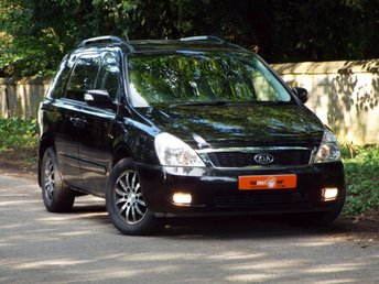 View our KIA SEDONA