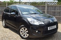 USED 2010 10 CITROEN C3 1.4 VTR PLUS 5d 72 BHP Free 12  month warranty