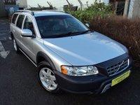 2007 VOLVO XC70 2.4 D5 SE 5d AUTO 183 BHP £5988.00
