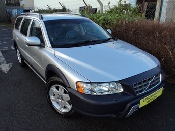 View our VOLVO XC70