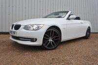 2012 BMW 3 SERIES 2.0 320D SE 2d AUTO 181 BHP £13750.00