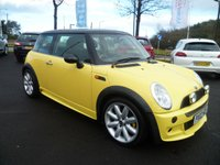 2002 MINI HATCH COOPER 1.6 COOPER 3d 114 BHP £2450.00