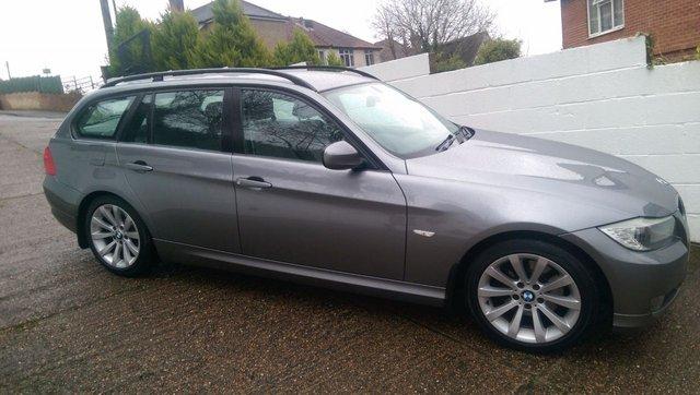 2009 59 BMW 3 SERIES 2.0 320I SE TOURING 5d AUTO 168 BHP