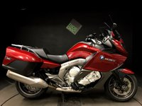 2011 BMW K1600GT SE 2011. 32K. SE SPEC. AUDIO. H SEATS ETC. FBSH. JUST DONE. £8500.00