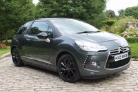 USED 2015 CITROEN DS3 1.6 e-HDi Airdream DStyle Plus 3dr Immaculate Condition