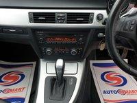 USED 2009 09 BMW 3 SERIES 3.0 330D M SPORT 4d AUTO 241 BHP