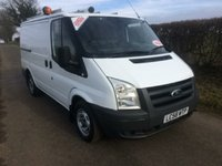 USED 2009 58 FORD TRANSIT 300 LR