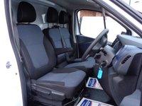 USED 2014 64 VAUXHALL VIVARO 1.6 2900 L1H1 CDTI P/V 1d 114 BHP